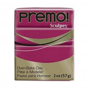 Sculpey Premo Fuchsia