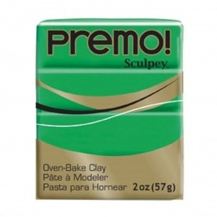 Sculpey Premo Vert