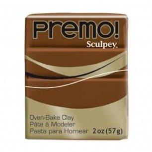 Sculpey Premo Sienne Naturel