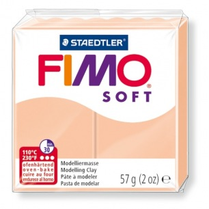 Fimo Soft 57 g chair