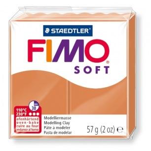 Fimo Soft 57 g cognac