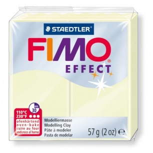 Fimo Effect 56 g phosphorescent