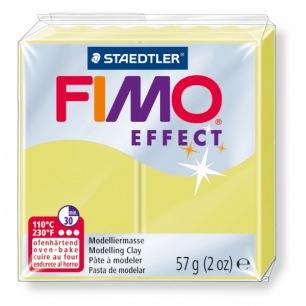 Fimo Effect 56 g citrine nacré