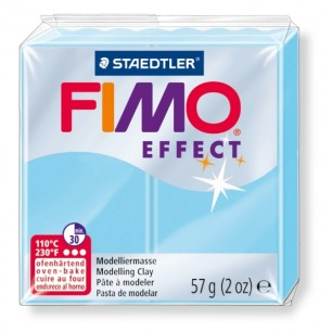 Fimo Effect 56 g pastel aqua