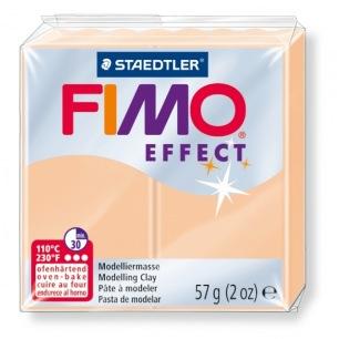 Fimo Effect 56 g pastel pêche