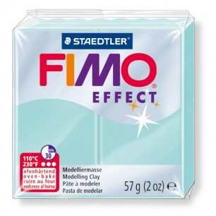Fimo Effect 56 g pastel menthe