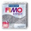 Fimo Effect 56 g pierre granit