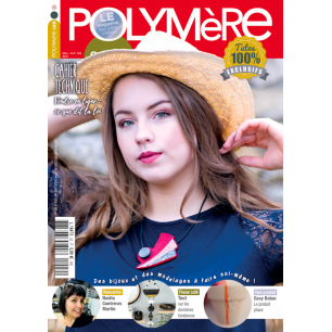 Magazine Polymère and Co 21