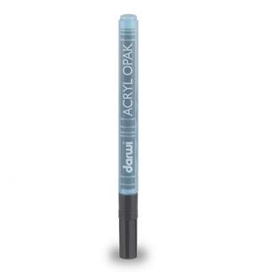 1 mm bleu gris
