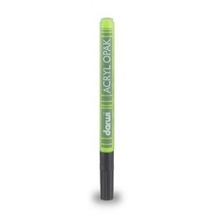 1 mm vert anis