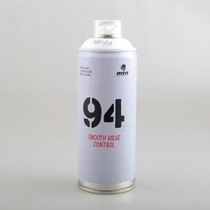 R-9001 Blanc