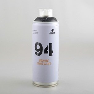 R-9011 Noir