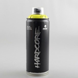 Hardcore R-235 vert poison