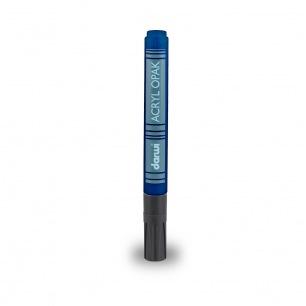 3 mm bleu fonce 236