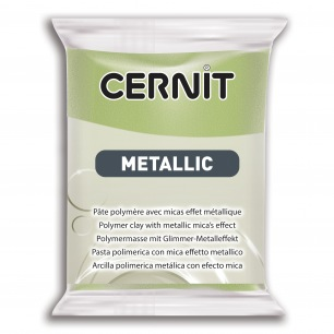 Metallic Vert