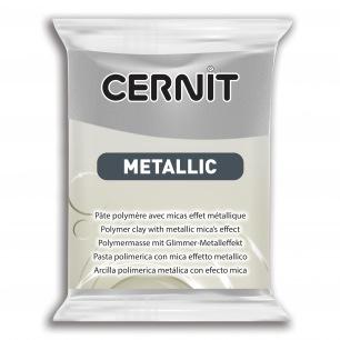 Metallic Argent
