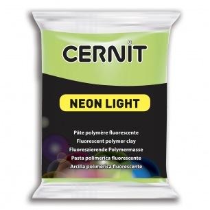 Pâte polymère Cernit Neon (Fluorescente)