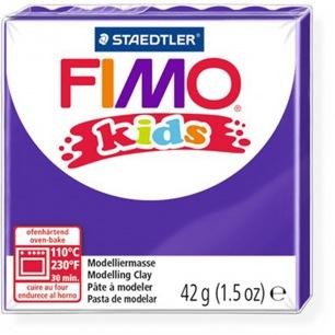Fimo KIDS Lilas