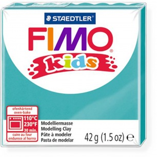 Fimo KIDS Turquoise