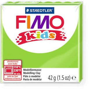 Fimo KIDS Vert Clair