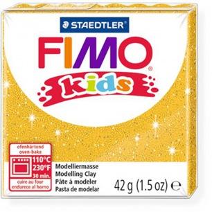 Fimo KIDS Glitter Or