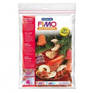 Moule flexible large FIMO