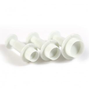 Minis emporte-pièces INOX - Graine Créative