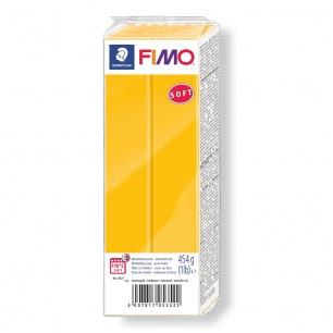Fimo Soft 454 g tournesol