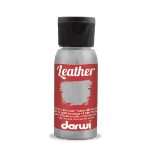 Darwi leather 50ml - gris froid 151