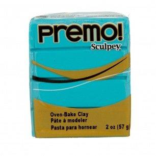 Sculpey Premo Turquoise
