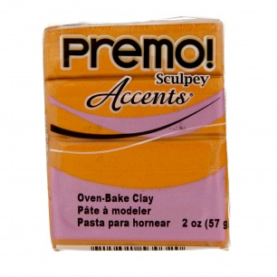 Sculpey Premo Accents Or