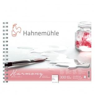 Album spirales Hahnemühle® Harmony - 300 gr/m²  - Grain fin