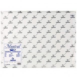 Feuille Canson Montval  - 50 x 65 cm