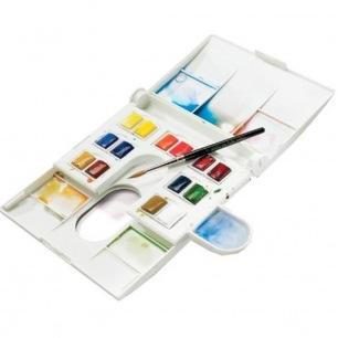 Boîte compact Winsor & Newton