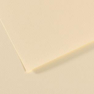 Canson® - feuille Mi-Teintes® - 101 CITRONNELLE