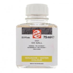 Médium Talens - Fiel de boeuf 75 ml