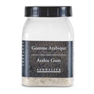 Gomme arabique 100 gr - Sennelier