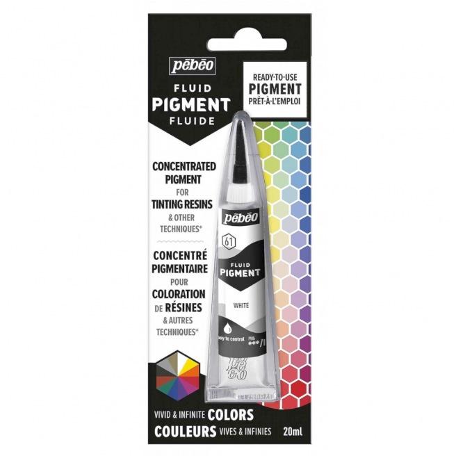 Pébéo Fluid Pigment - 20 ml