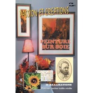 Passion et Création 15