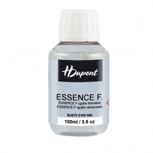 Essence F pour serti H Dupont