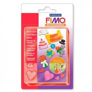 Moule FIMO party