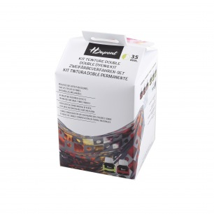 Kit Micro-Ondes - Écharpe en Soie - H Dupont