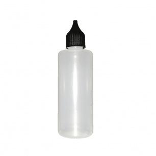 Flacon VIDE transparent 80 ml