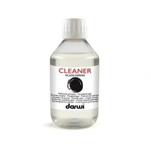 Nettoyant pinceaux Darwi Cleaner