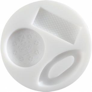 Moule silicone - Cernit