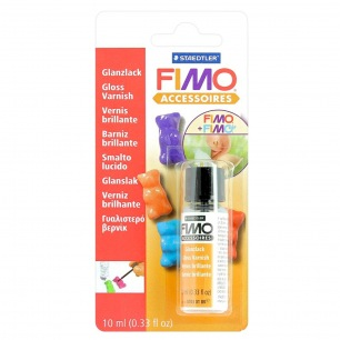 Vernis brillant Fimo 10 ml