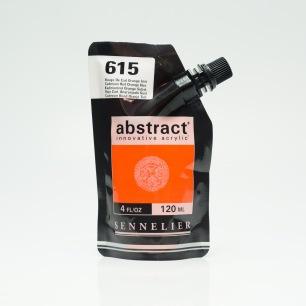 Peinture Acrylique - Sennelier Abstract 120 ml
