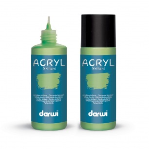 Peintures Acryliques Darwi Acryl - Brillant