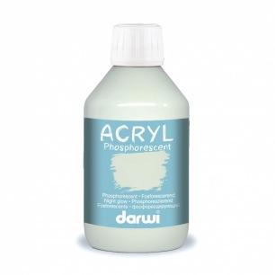 Peintures Acryliques Darwi Acryl - Phosphorescent