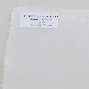 Crêpe Georgette - Au mètre